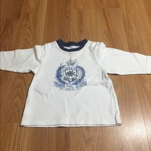 Ralph Lauren long sleeve t shirt